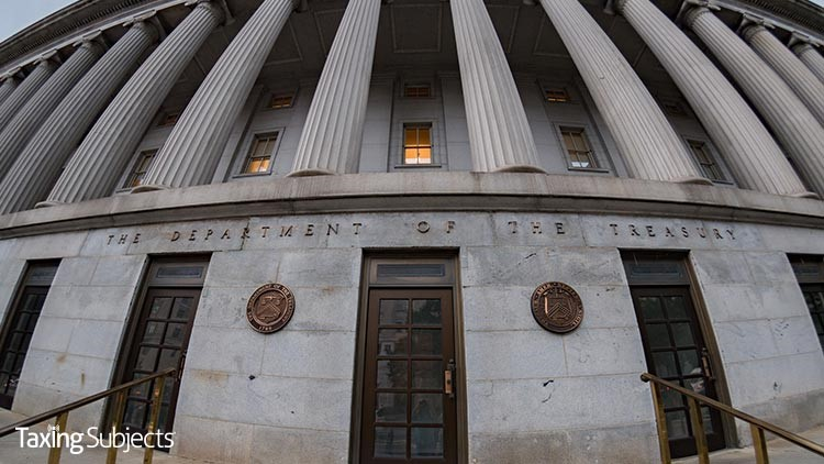 Additional Tax Deadlines Pushed Back by IRS